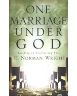 One Marriage Under GOD-HC