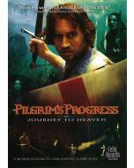 Pilgrim's Progress (Journey to Heaven)-DVD