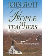 People, My Teachers - Hardcover