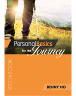 Personal Basics For The Journey – Student's Guide (English Version)