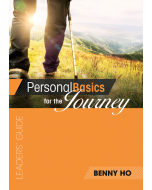 Personal Basics For The Journey – Leader's Guide (English Version)