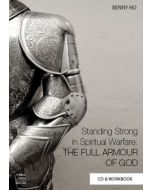 Standing Strong In Spiritual Warfare (CD and Workbook)