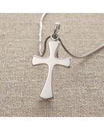 Cross Pendant - DS0256 (Immissa Cross)