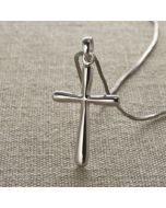 Cross Pendant - DS0263 (Cross 2)