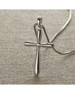 Cross Pendant - DS0263 (Cross 2)
