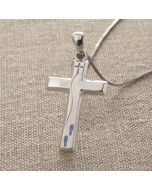 Cross Pendant - DS0384 (Follow Jesus)