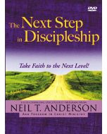 Beta-Next Step In Discipleship (DVD)