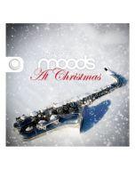 Saxophone Moods At Christmas