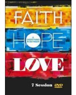Faith Hope Love And Everything In Between (DVD)