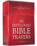 Box Of Blessings: 101 Best-loved Bible Prayers