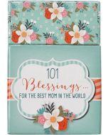 101 Blessings For The Best Mom