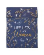 Life Lists for Women