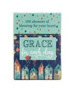 Grace For Each Day, Boxed of Blessings