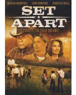 Set Apart (DVD)