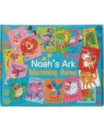 Matching Game: Noah's Ark