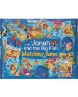 Jonah & the Big Fish Matching Game