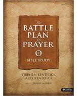 Battle Plan For Prayer-2 DVD Set
