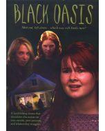 Black Oasis (DVD)-#500940D