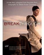 Breakthrough: James O.Fraser (DVD) #501292D