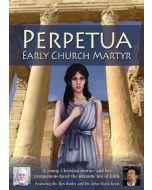 Perpetua: Early Church Martyr (DVD) #501317D