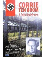 Corrie Ten Boom:Faith Undefeated (DVD)- #501550D