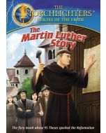 Torchlighters: Martin Luther Story (DVD)