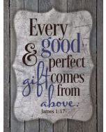 Magnet: Every Good & Perfect Gift