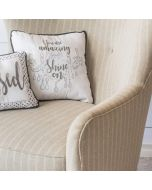 Pillow:You are Amazing, Shine On