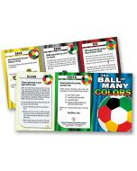 Ball of Many Colors, The (25 Tracts/Pack)