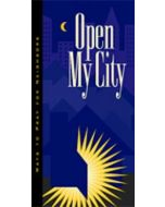 Ways To Pray Series - Open My City (booklet) (min. 5)