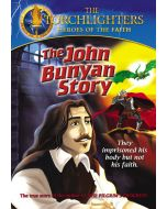 Torchlighters:John Bunyan Story (DVD)