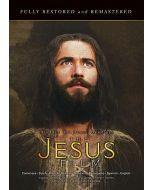 Jesus Film (Remastered) DVD