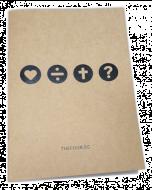 FOUR A5 Notebook (min. 10)