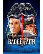 Badge Of Faith (DVD)
