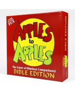 Apples to Apples Bible Edition Game