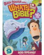 What's In The Bible ? - Vol 9
