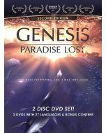 Genesis: Paradise Lost - DVD