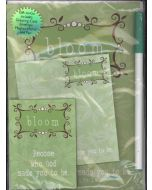 Gifts to Go-Bloom (YS686)