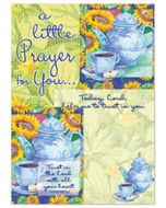 Gifts to Go-A Little Prayer for You (YS687)