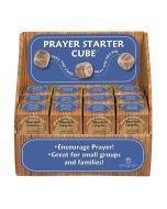 Prayer Starter Cube D1046