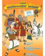 Beginner Bible - Vol 2 (DVD)
