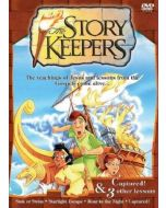 Story Keepers, The - Captured! & 3 Other Lessons (DVD)