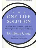 One-Life Solution, The