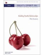 Fruit of the Spirit Bible Studies Series - Love