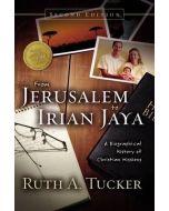 From Jerusalem To Iran Jaya (2nd Edn)