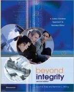 Beyond Integrity-2nd Edition *