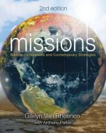 Missions, 2nd Edition