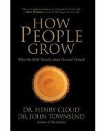 How People Grow