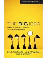 Leadership Network Innovation Series - The Big Idea
