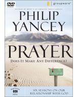 Prayer - DVD